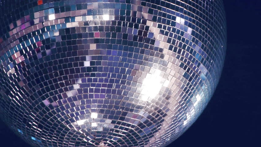 How to get what you want – 80s disco style